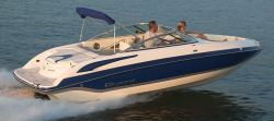 2012 - Bryant Boats - 220