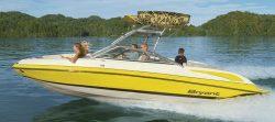2012 - Bryant Boats - 246