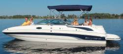 2012 - Bryant Boats - 255