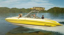 2014 - Bryant Boats - 233 X
