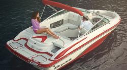 2016 - Bryant Boats - 198 W