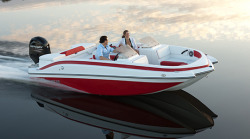 2017 - Bryant Boats - Sportabout