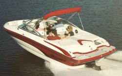2018 - Bryant Boats - 210