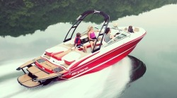 2018 - Bryant Boats - 210 Walkabout