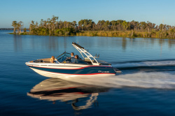 2020 - Bryant Boats - Calandra 21