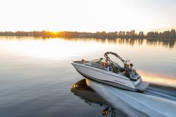 2020 - Bryant Boats - Calandra 23