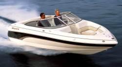 Bryant Boats 190 Bowrider Boat