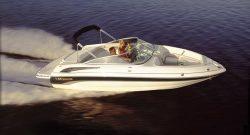 Bryant Boats 206 Bowrider Boat