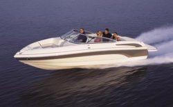 Bryant Boats 219 Bowrider Boat