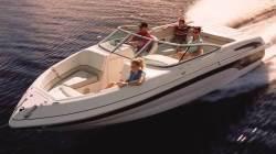Bryant Boats 240 Bowrider Boat