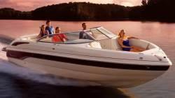 Bryant Boats 270 Bowrider Boat
