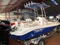 2018 Glasstream 192cc Southside AL