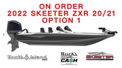 2022 ZXR20 Opt 1 ON ORDER Southside AL
