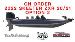 2022 ZXR21 Opt 2 ON ORDER Southside AL