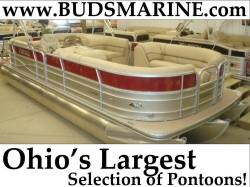 2013 - Xcursion Pontoons - X23RF