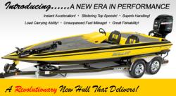 2014 - Bullet Boats - 21 SS
