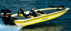 2014 - Bullet Boats - 21 XD
