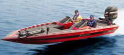 2014 - Bullet Boats - 21 XDC
