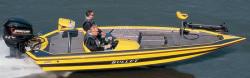 2010 - Bullet Boats - 20 XF