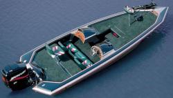 2011 - Bullet Boats - 20 XDC