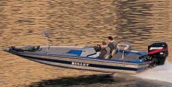 2011 Bullet Boats - 20 XRD