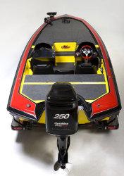 2011 - Bullet Boats - 21RDC