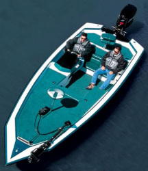 2012 - Bullet Boats - 21 XD
