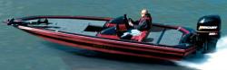 2012 - Bullet Boats - 21 XDC