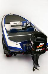 2012 - Bullet Boats - 21 XRD