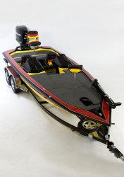 2012 - Bullet Boats - 21RDC