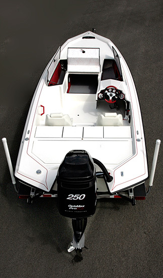 Research 2013 - Bullet Boats - 21XRD Coastal Bass on iboats com