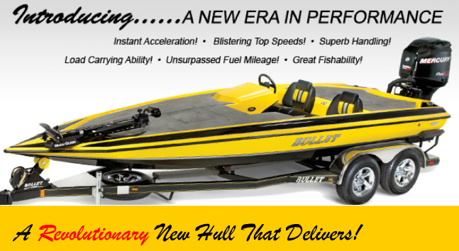 Research 2013 - Bullet Boats - 21 SS on iboats com