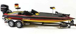 2013 - Bullet Boats - 21RDC