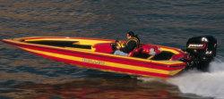2015 - Bullet Boats - 20CC
