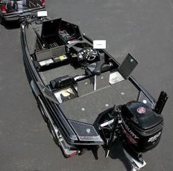 2015 - Bullet Boats - 21 XRS