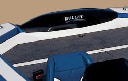 2015 - Bullet Boats - 21 XD