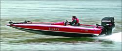 2018 - Bullet Boats - 21 SS