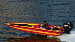 2020 - Bullet Boats - 20 CC