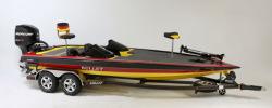2020 - Bullet Boats - 21RDC
