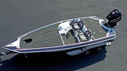 2020 - Bullet Boats 21SST