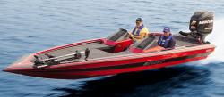 Bullet Boats 21 XDC Bass Boat