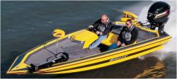 Bullet Boats 20 XF Bass Boat