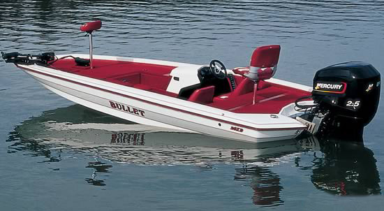 Research Bullet Boats 20 XD Bass Boat on iboats com