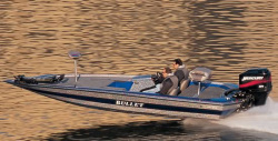 Bullet Boats 20 XRD Bass Boat