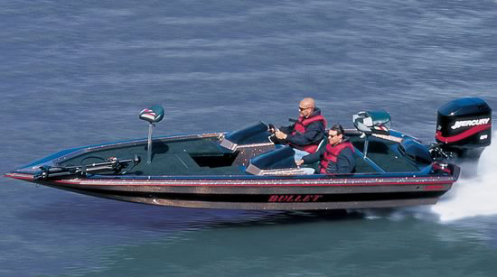 Research Bullet Boats - 20 XDC on iboats com