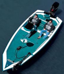 Bullet Boats - 21 XD