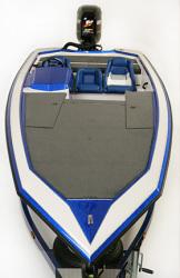 Bullet Boats - 21 XRD