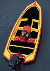 Bullet Boats - 20 CC