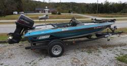 1994 264 Harriman TN