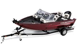 2018 Tracker Pro Guide V-175 Combo Harriman TN